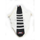 White/Black RS1 Seat Cover - 20-29620