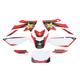 Rockstar Standard Complete Graphics Kit - 20-03350