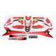 Rockstar Standard Complete Graphics Kit - 20-07338