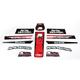 Universal Metal Mulisha Honda Trim Kit - 20-50360