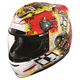 Airmada Monkey Business Helmet