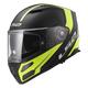 Hi-Viz Yellow Metro Rapid Modular Helmet