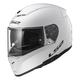 White Breaker Helmet