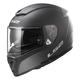 Matte Black/Titanium Breaker Helmet