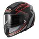 Matte Black/Red Citaiton Vantage Helmet