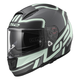 Black/Glow Citation Orion Helmet
