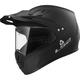 Matte Black OHM Helmet