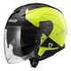Hi-Vis Yellow Infinity Beyond Helmet