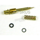 Fuel Mixture Screw Set - 18-3686