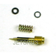 Fuel Mixture Screw Set - 18-3697