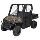 Black Cab Enclosure  - 18-151-010401RT