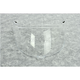 Clear Face Shield for TK1200 Helmets - 3827-000-000-000