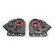 Shield Base Plate Kit for Breaker/Infinity/Vector Helmets - 02-627