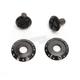 Visor Screw Kit for Pioneer Helmets - 02-779