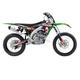 Metal Mulisha Standard Shroud Graphics Kit - 20-11124