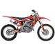 Rockstar Standard Complete Graphics Kit - 20-07318