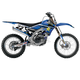 Rockstar Standard Complete Graphics Kit - 20-07216