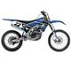 Rockstar Standard Complete Graphics Kit - 20-07222