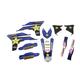 Rockstar Standard Complete Graphics Kit - 20-07226