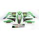 Rockstar Standard Complete Graphics Kit - 20-07132