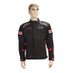 Honda Black/Red Latitude Jacket