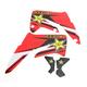 Rockstar Standard Shroud Graphics Kit - 20-14308