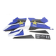 Rockstar Standard Shroud Graphics Kit - 20-14210