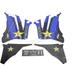 Rockstar Standard Shroud Graphics Kit - 20-14224