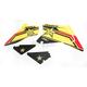 Rockstar Standard Shroud Graphics Kit - 20-14410