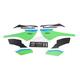 EVO 13 Standard Shroud Graphics Kit - 20-01152