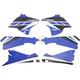 EVO 13 Standard Shroud Graphics Kit - 20-01262