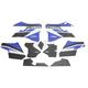 EVO 13 Standard Shroud Graphics Kit - 20-01264
