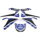 EVO 13 Standard Shroud Graphics Kit - 20-01290