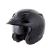 Black EXO-CT220 Helmet