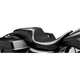 Smooth Stitch Daytona Sport Seat - LK-557S