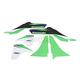 EVO 14 Standard Shroud Graphics Kit - 20-01130