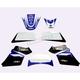 EVO 14 Standard Shroud Graphics Kit - 20-01204