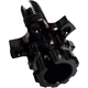 Black Clutch Cable Adjuster - 00-02151-22