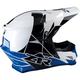 Blue Rise Helmet