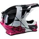 Pink Rise Helmet