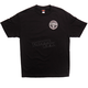 Black 2017 Sturgis Circle Logo T-Shirt