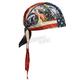 2017 Sturgis Uncle Sam Headwrap - SPA4011