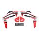 EVO 14 Standard Shroud Graphics Kit - 20-01308