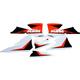 EVO 14 Standard Shroud Graphics Kit - 20-01520
