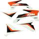 EVO 14 Standard Shroud Graphics Kit - 20-01526