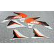 EVO 14 Standard Shroud Graphics Kit - 20-01528