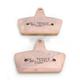 Sintered Metal Brake Pads - DP530