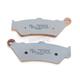 Sintered Metal Brake Pads - DP560