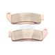 Sintered Metal Brake Pads - DP570