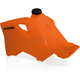 3.4 Gallon KTM Orange Gas Tank - 2140790237